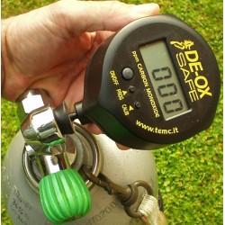Safe - Carbon Monoxide...